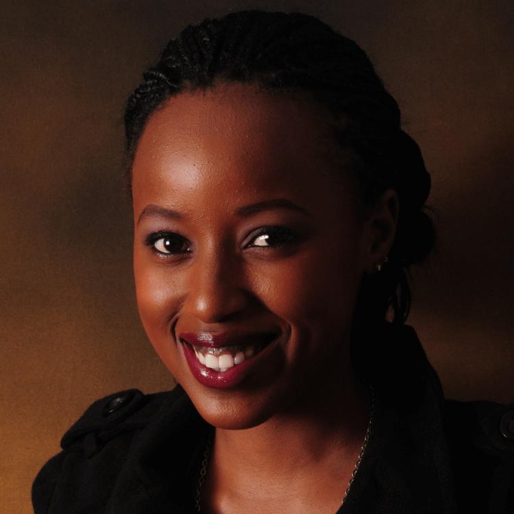 Joan Njeri